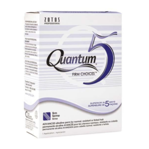 Quantum 5 Firm Choices