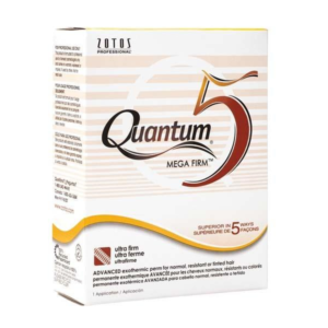 Quantum 5 Mega Firm