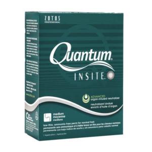 Quantum Insite Normal