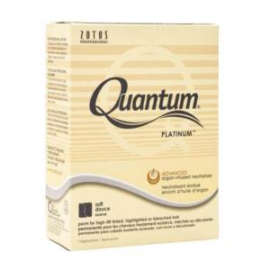 Quantum Platinum