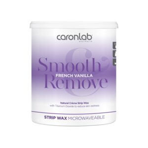 Caronlab Smooth & Remove French Vanilla