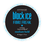Black Ice fibre freak