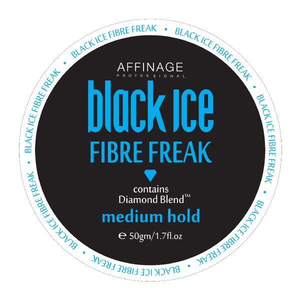 Black Ice fibre freak