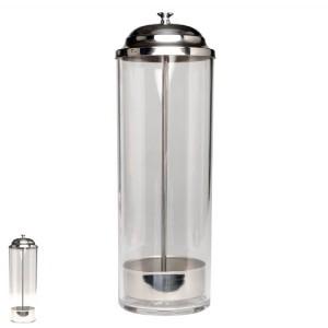 Iceman Acrylic Sterilising Jar