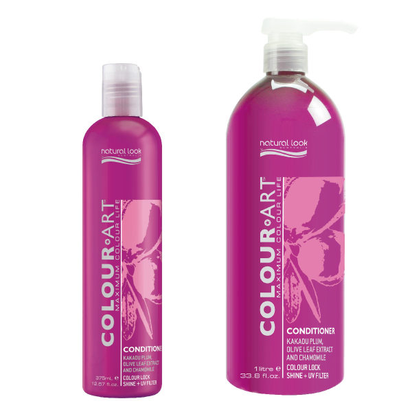 Natural Look COLOUR ART Conditioner