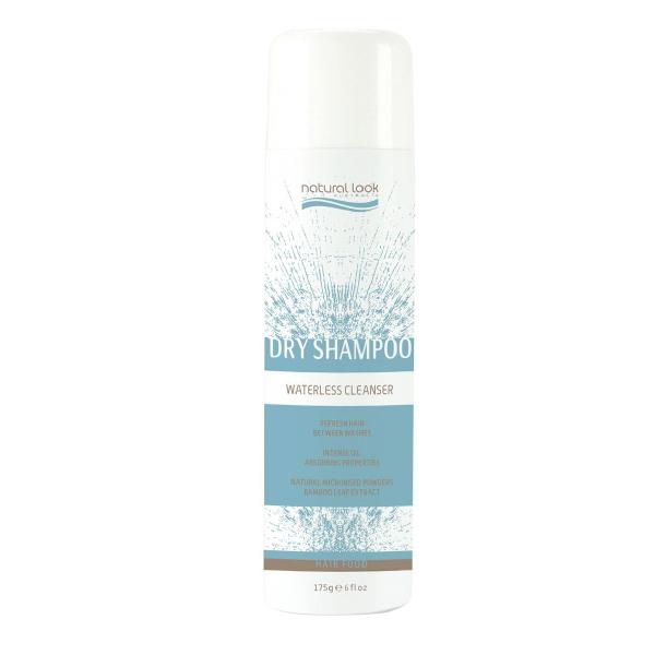 Natural Look Dry Shampoo