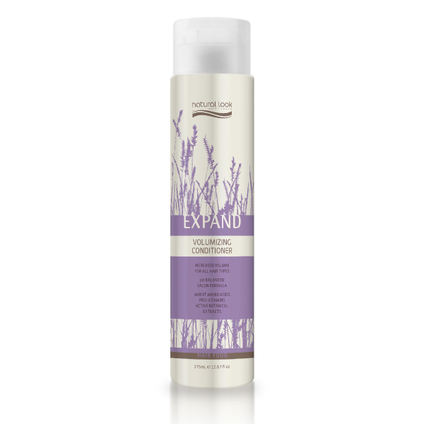 Natural Look Expand Volumizing Conditioner
