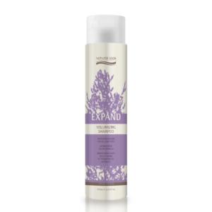 Natural Look Expand Volumizing Shampoo