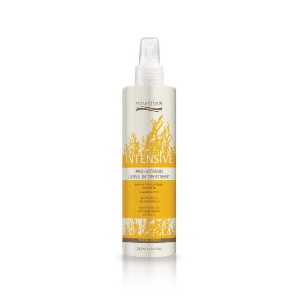 Natural Look Intensive Pro Vitamin Leave-in Treatment