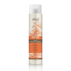 Natural Look Oasis Boost Hydrating Shampoo