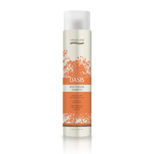 Natural Look Oasis Moisturising Shampoo