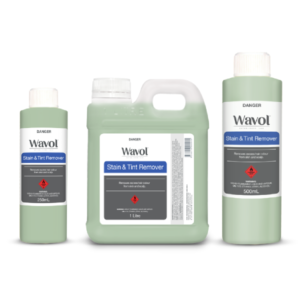 Wavol Stain & Tint Remover