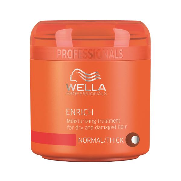 Wella Enrich Treatment
