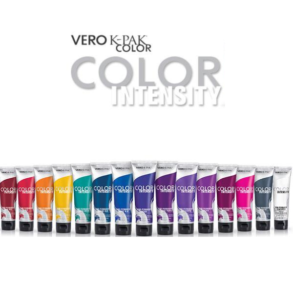 Joico colour Intensity