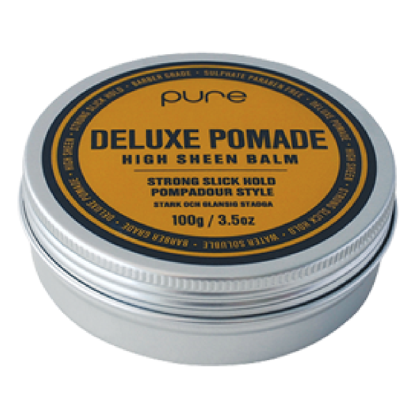Pure Deluxe Pomade
