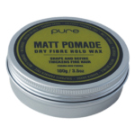 Pure Matt Pomade