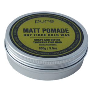Pure Matt Pomade