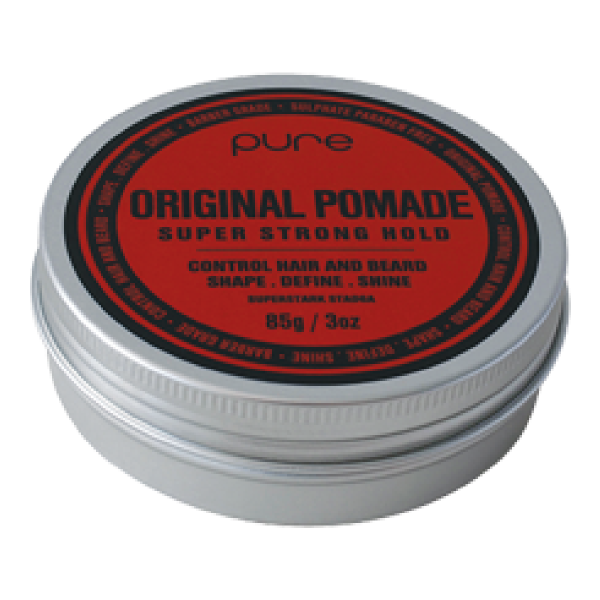 Pure Original Pomade