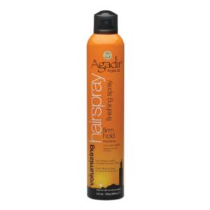 Agadir Volumizing Hair Spray Firm Hold