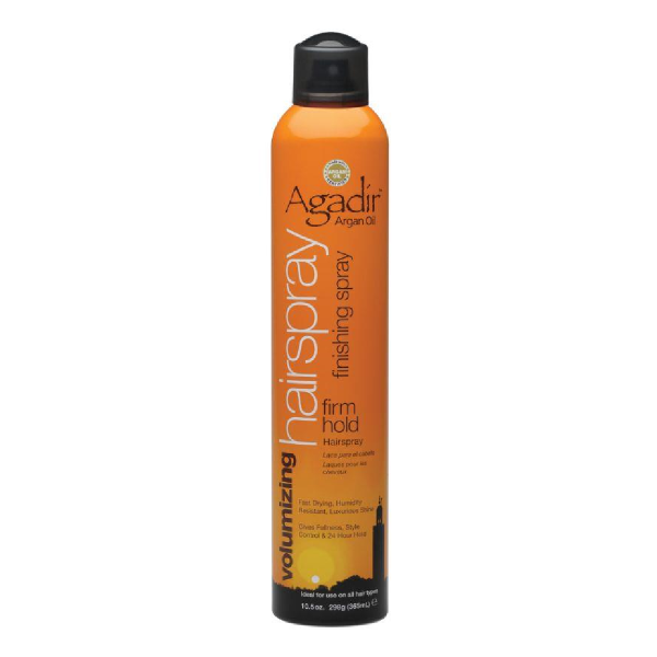 Agadir Volumizing Hair Spray Firm Hold