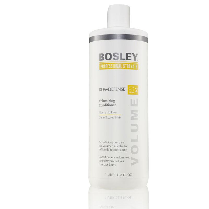 Bosley BosDefense Conditioner For Color-Treated Hair 1litre