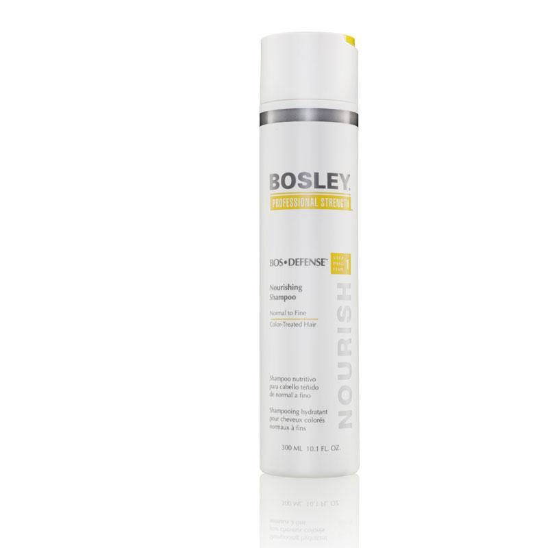 Bosley BosDefense Shampoo For Color-Treated Hair 300ml