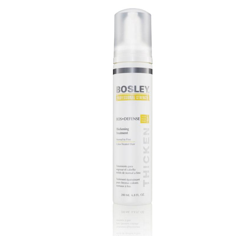 Bosley BosDefense Treatment For Color-Treated Hair