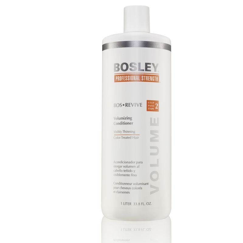 Bosley BosRevive Conditioner For Color-Treated Hair 1 Litre
