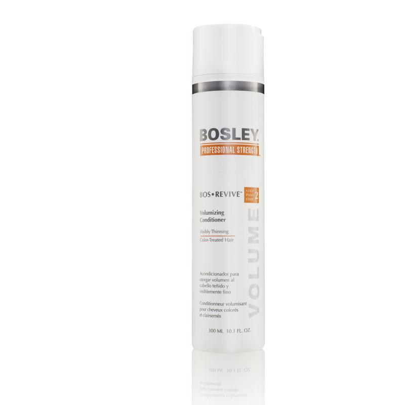 Bosley BosRevive Conditioner For Color-Treated Hair 300ml