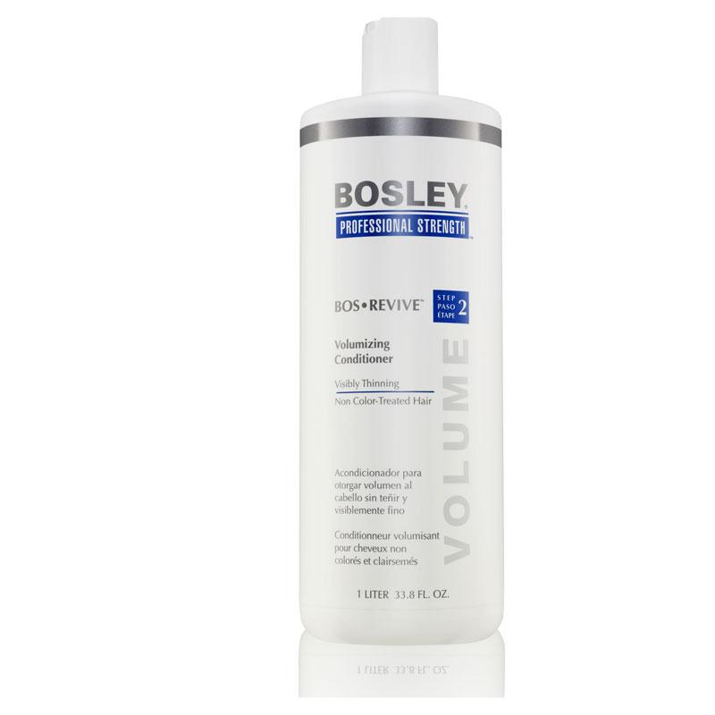 Bosley BosRevive Conditioner For Non Color-Treated Hair 1 Litre