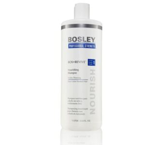 Bosley BosRevive Shampoo For Non Color-Treated Hair 1 Litre