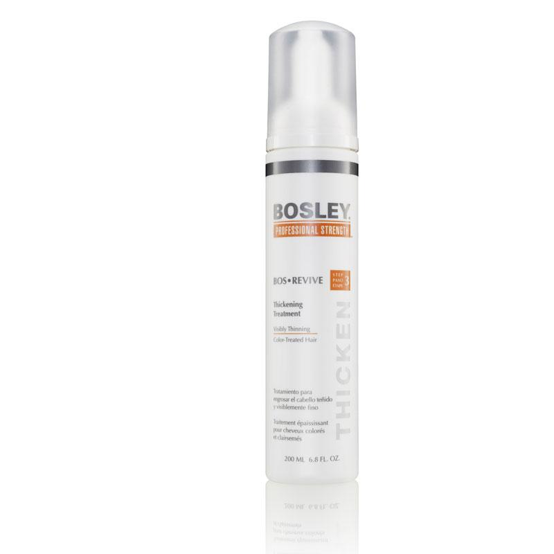 Bosley BosRevive Treatment For Color-Treated Hair