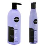 Girl Boy Blue Shampoo