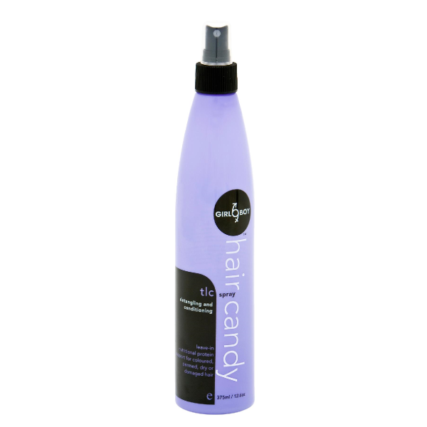 Girl Boy tlc Detangling Spray
