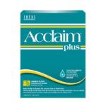 Acclaim Plus Extra Body