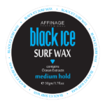 Affinage Black Ice Surf Wax