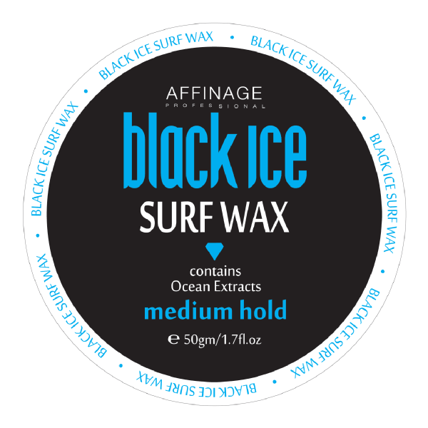 Affinage Black Ice Surf Wax
