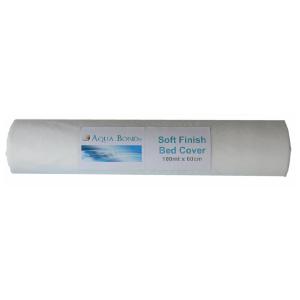 Aqua Bond Soft Finish Bed Cover