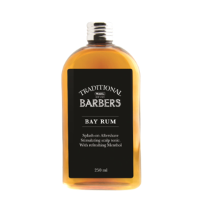 Wahl Traditional Barber Bay Rum