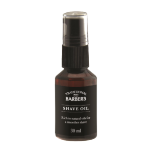 Wahl Traditional Barbers Shave Oil