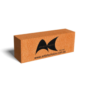 Artists Choice 3 Sided Sanding Block