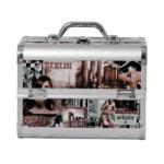 Artizta Euro Professional Compact Case