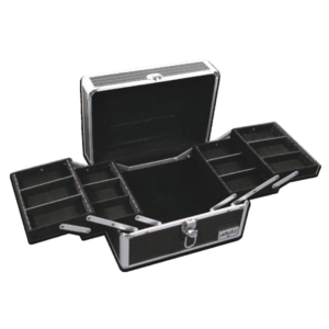 Artizta Express Professional Case Horizon Range open