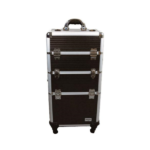 Artizta Milan Professional Rolling Train Case Horizon Range