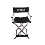 Artizta Vogue Make Up Artist Chair