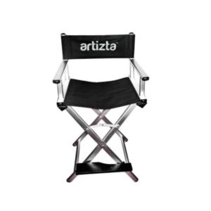 Artizta Vogue Make Up Artist Chair