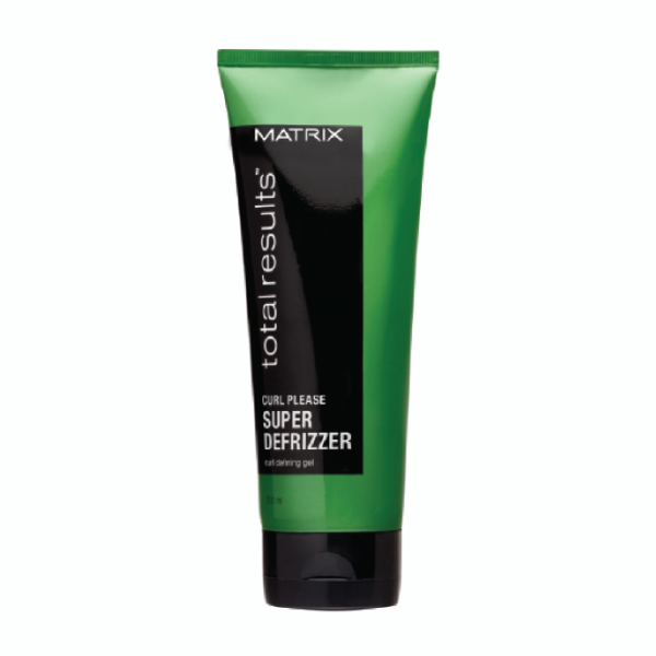 Matrix Total Results Curl Please Super Defrizzer Gel