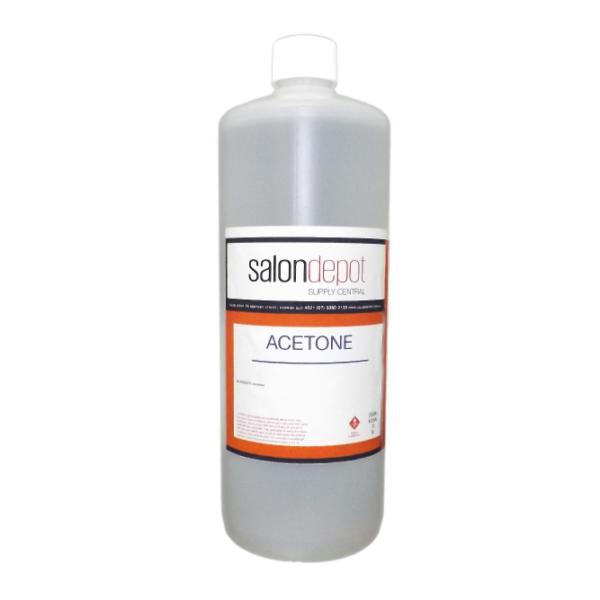 Salon Depot Acetone 1L