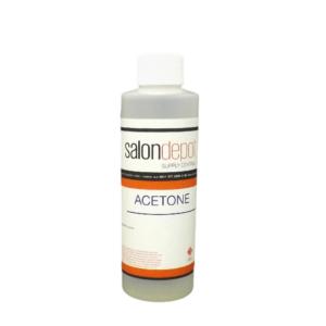 Salon Depot Acetone 250ml
