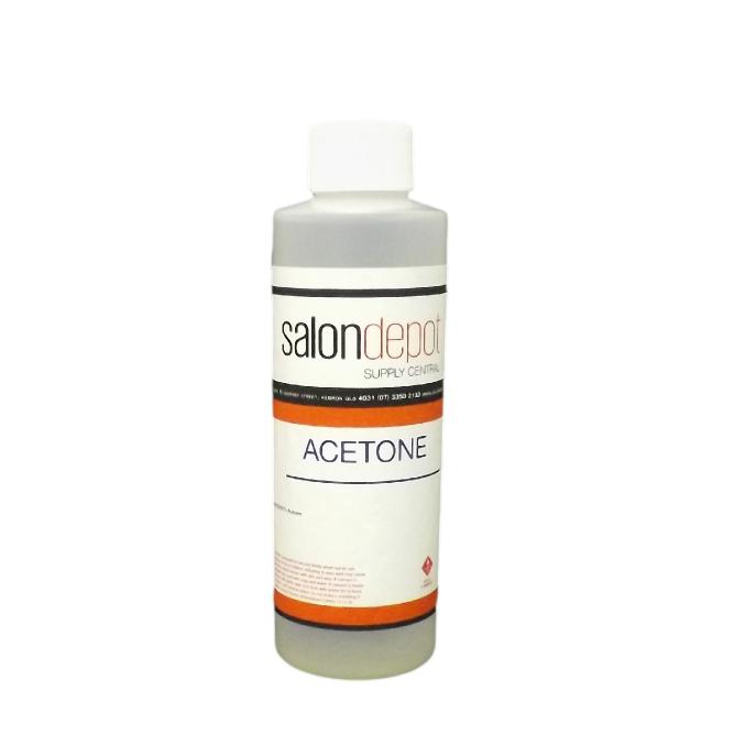 Salon Depot Acetone 250ml